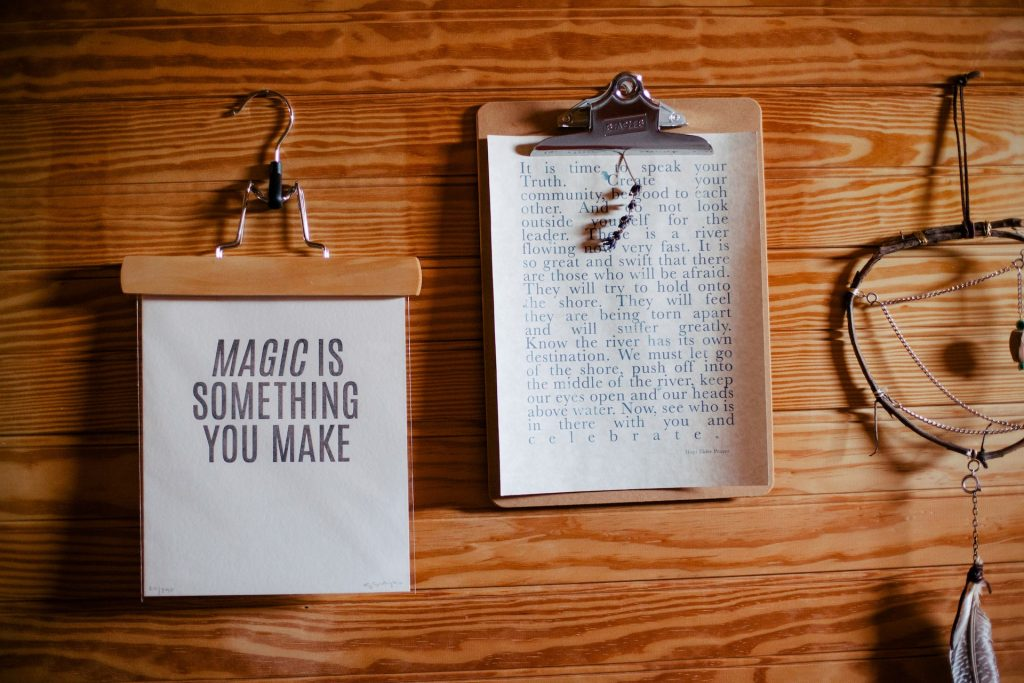 magic-typography