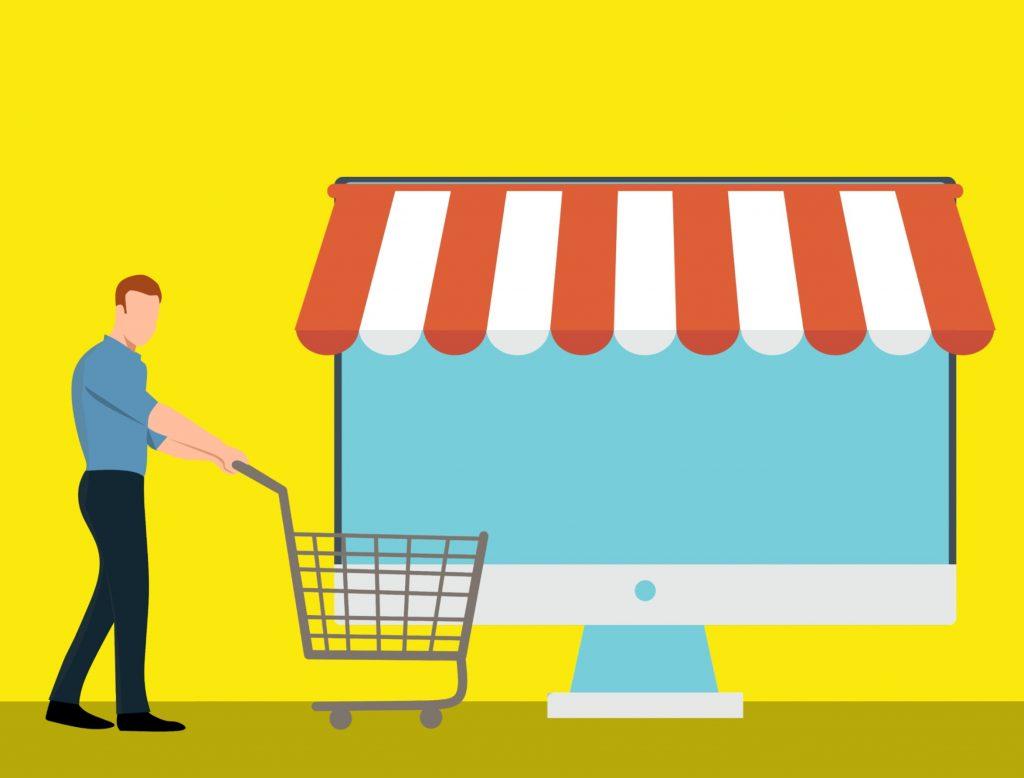 Ecommerce Online Store Online Shop Store Online Shop 1440159 Pxhere.com