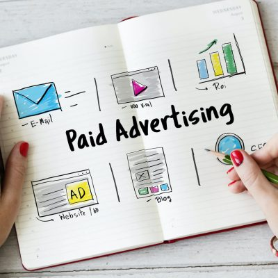 Industrial Paid Advertising