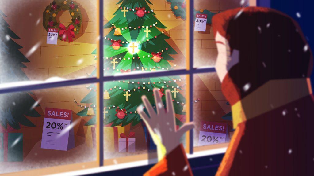 Christmas Tree B V01